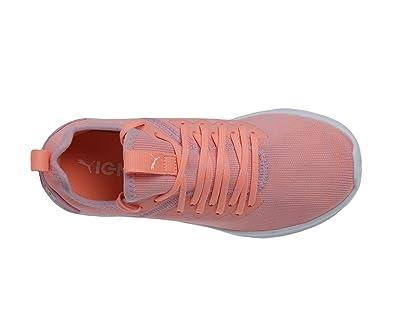 release date 32d18 66f2e Puma Women's Ignite Flash Evoknit Wn S Running Shoes: Amazon ...