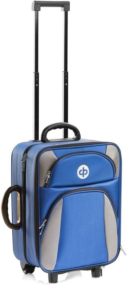 Drakes Pride Bowls Trolley Bag