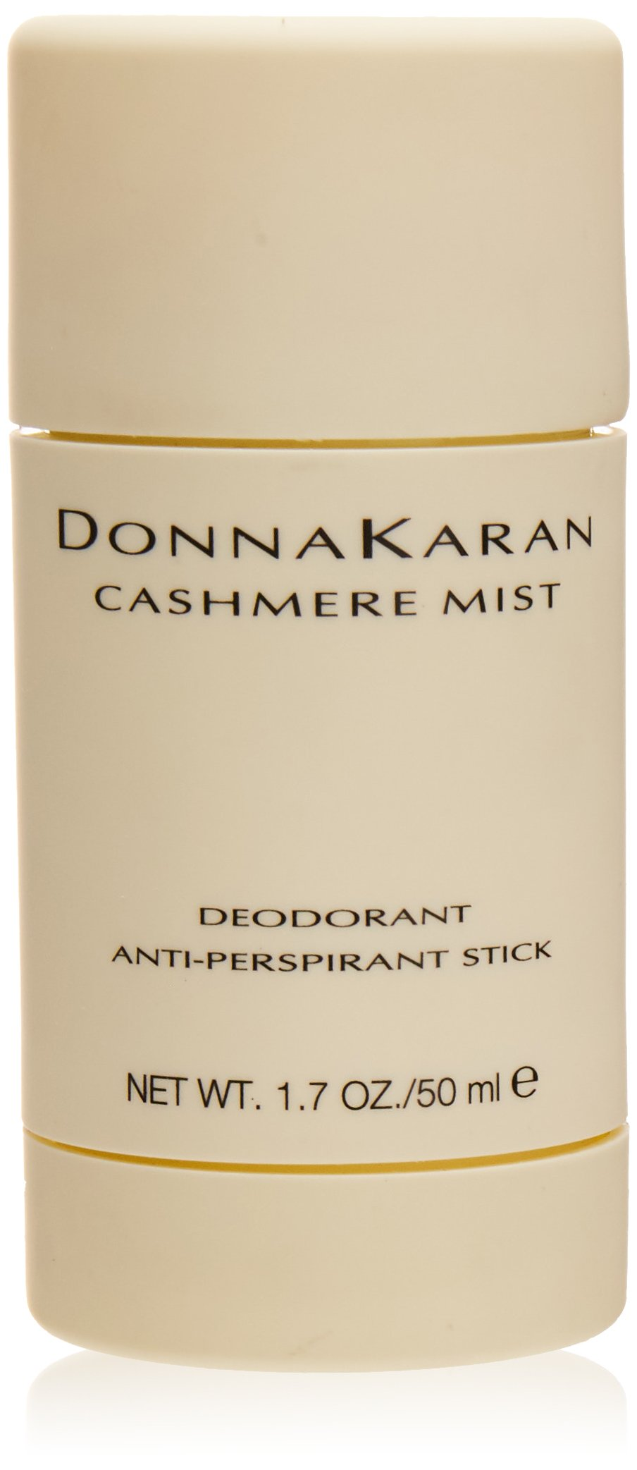 Donna Karan Cashmere Mist Anti-perspirant/Deodorant Stick For Women,1.7-Ounce by Donna Karan