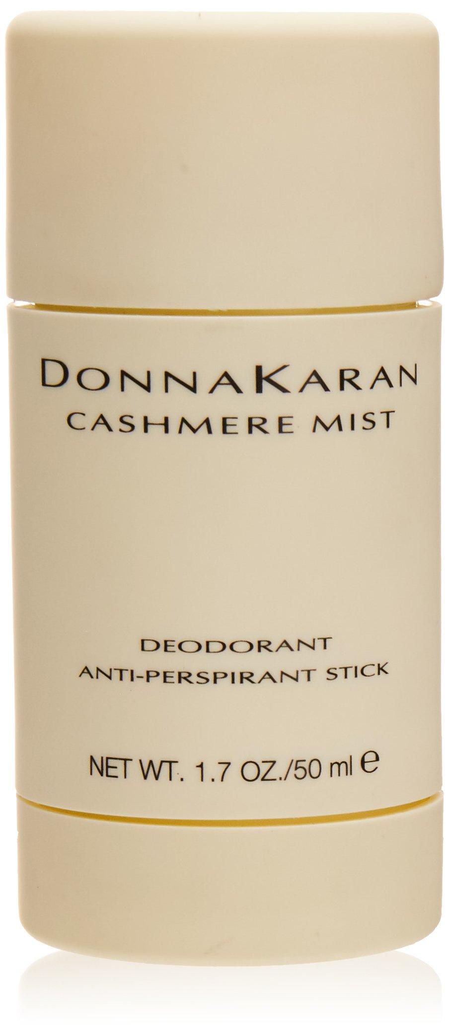 Donna Karan Cashmere Mist Anti-perspirant/Deodorant Stick For Women,1.7-Ounce