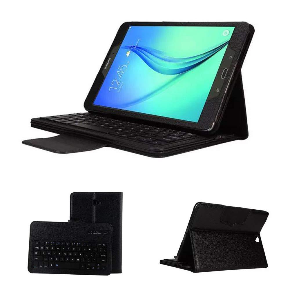 Funda + Teclado Galaxy Tab A 10.1 (2016) CASEFRO [7L6CHB9K]