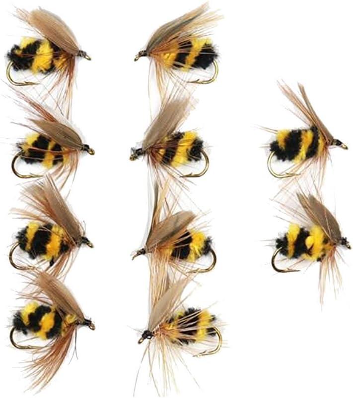 Finance Plan 20 Pcs 7-15mm 4D Fly Fishing Lure Eyes Tying Jig Tackle Crafts Dolls Waterproof