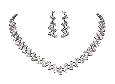 Brautschmuck colliers