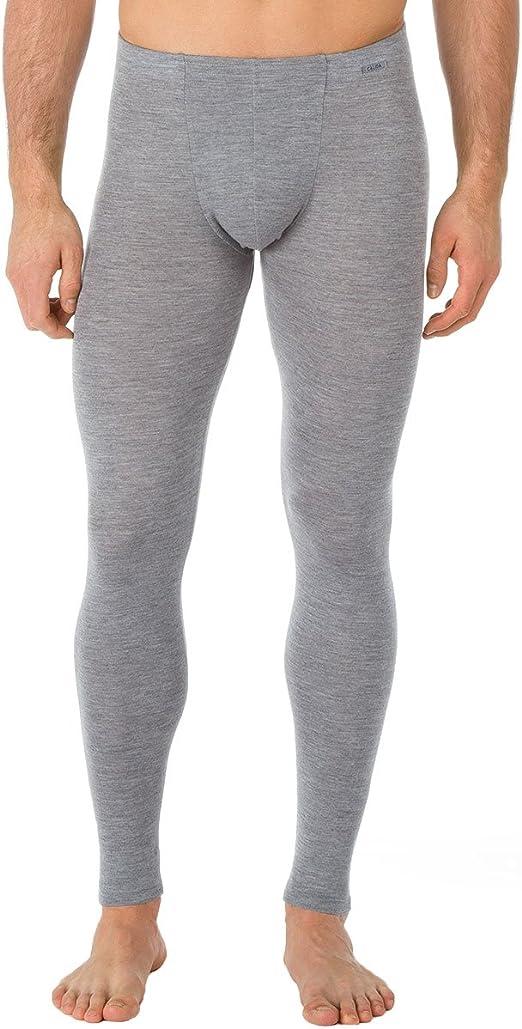 TALLA XXL. Calida Hose Wool & Silk Pantalones térmicos para Hombre