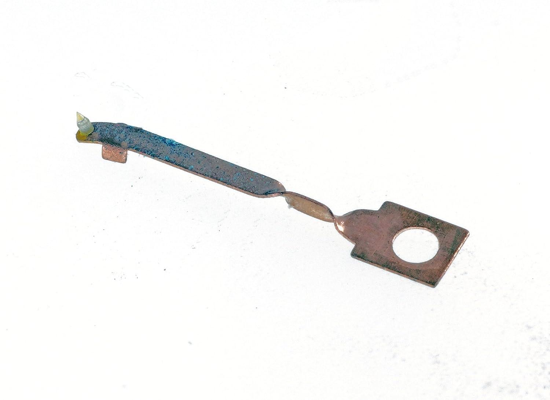 Aguja para Tocadiscos 4230 de Perpetuum Ebner: Amazon.es: Electrónica