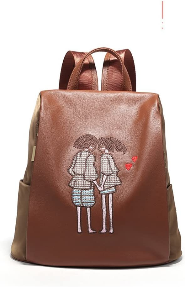 backpack fashion of game-C DACHUI Light large shoulder bag