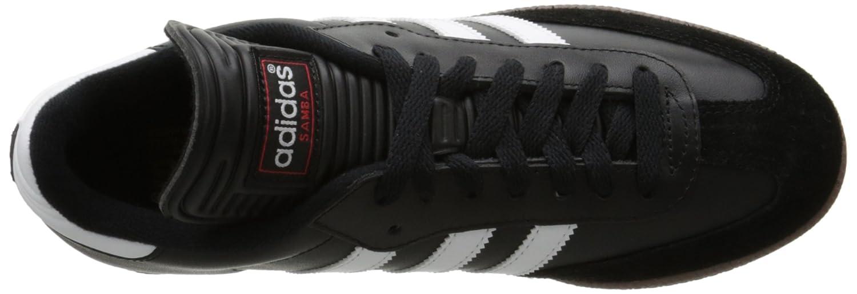 new arrival 5fb51 e2c2d Amazon.com   adidas Performance Men s Samba Classic Indoor Soccer Shoe    Running