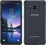 Samsung Galaxy S8 Active 64GB SM-G892A Unlocked GSM - Meteor Gray (Renewed)
