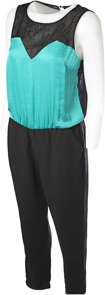 NAF NAF Jumpsuit for Women, Cotton