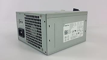 Amazon Com Dell Optiplex 3010 7010 9010 Mt 275w Psu Fdt8h Power Supply Computers Accessories