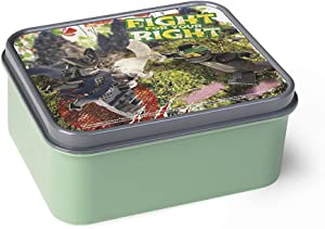 LEGO NINJAGO Movie Lunch Box, Food Container
