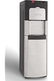 Whirlpool 8LIECH-SC-SSF-P5W Self Cleaning Stainless Bottom Load Water Cooler with