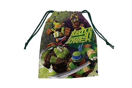 Tortugas Ninja Saquito, 0: Amazon.es: Hogar