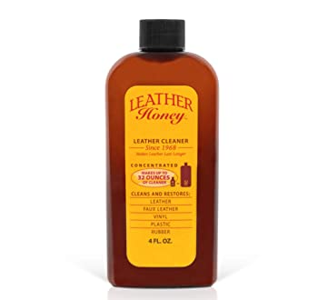 Leather Honey 32 Ounces Interior Car Cleaner