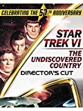 Star Trek VI: The Undiscovered Country - Director's Cut