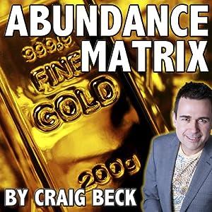 The Abundance Matrix Audiobook