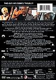 4 Film Favorites: Samuel L Jackson (Black Snake Moan, Rules of Engagement, Snakes on a Plane, Negotiator,The)