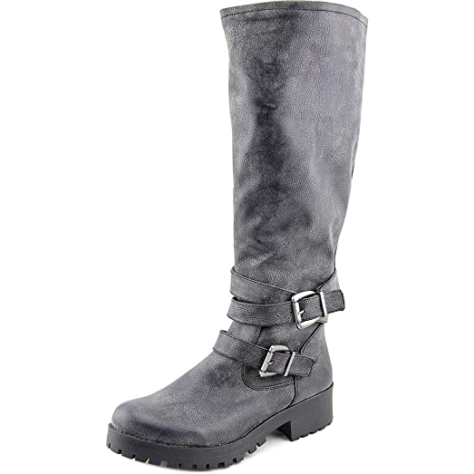 Womens Boots Rocket Dog Lainy Black Galaxy