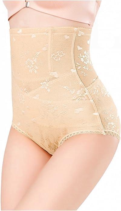 DreamLark Shapewear for Women, High Waist Smooth Breathable