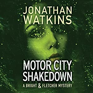 Motor City Shakedown Audiobook