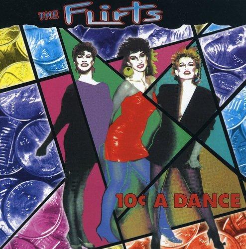 - 10 cents a dance