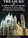 img - for Treasury of Organ Music, Organ Music of the 15th to 18th Centuries from England, Italy, Germany, and France by Jan Pieterszoon Sweelinck (1947) Sheet music book / textbook / text book