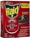 Bait Large Roach Double Cntrl