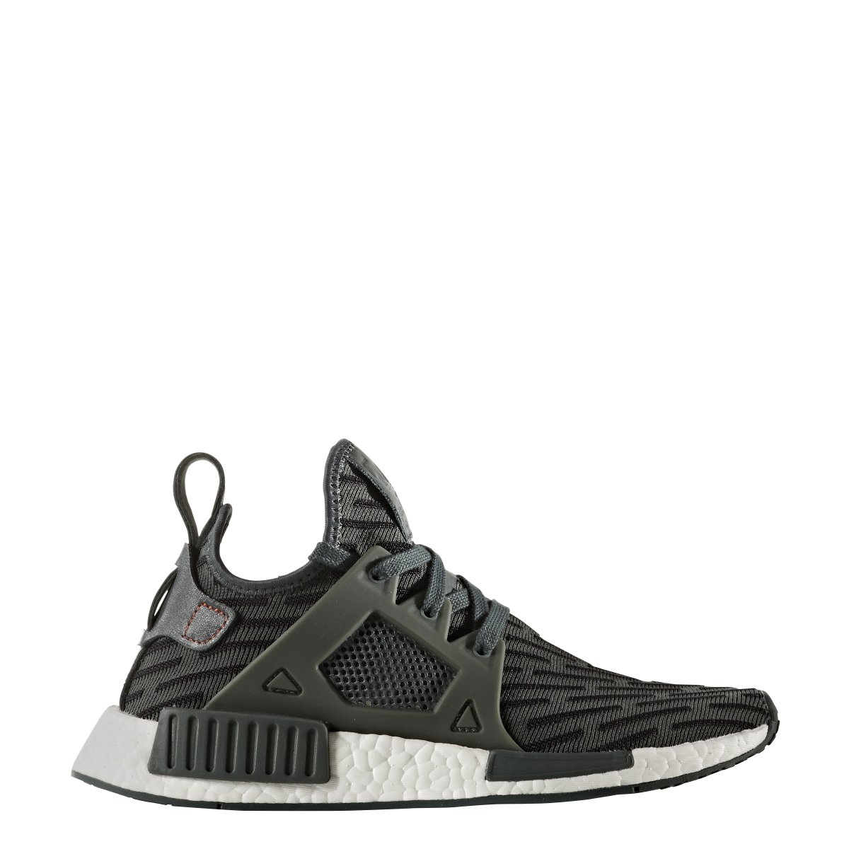 f12e3996248 Amazon.com  adidas NMD Xr1 Pk Womens Style   BB2375-Ivy Red Size   7 M US   Clothing