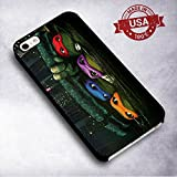 Best Eyes Ninja Turtle for iPhone 7 Case
