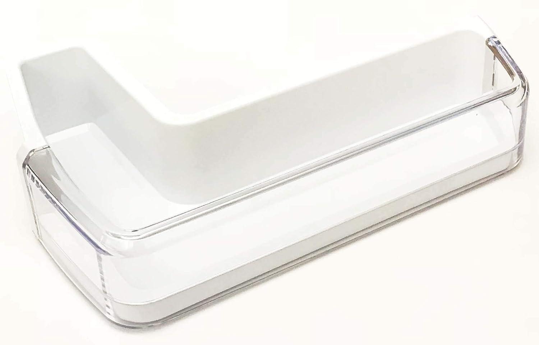OEM Samsung Refrigerator Door Bin Basket Shelf Tray Specifically For RFG298HDRS, RFG298HDRS/XAA-0000, RFG298HDWP, RFG298HDWP/XAA-0000