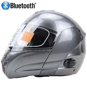 Original Casco Bluetooth Modular Bluetooth Casco Estéreo ...