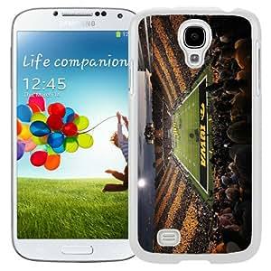 Iowa Hawkeyes Football White Best Sale Fantastic Samsung Galaxy S4 Cover Case