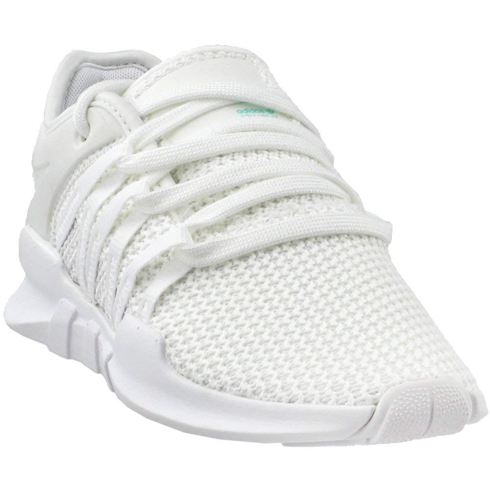timeless design 77c4e 83e94 Galleon - Adidas Originals Womens EQT Racing ADV W Sneaker, WhiteGrey  ONE, 7.5 Medium US