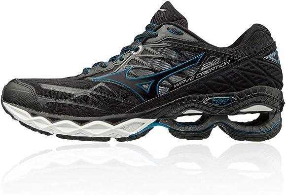 Mizuno Wave Creation 20, Zapatillas de Running para Hombre ...