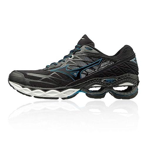 3de1810372ede Mizuno Scarpa Running Wave Creation 20 Uomo: Amazon.it: Scarpe e borse