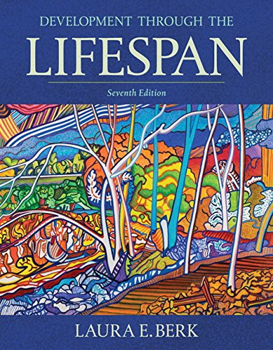 Development Through the Lifespan (7th Edition)