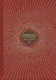 SDECE service 7 tome 3 l' extraordinaire aventure du colonel le roy finville et de ses clandestins par Philippe Bernert