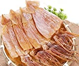 Dried seafood large-sized squid 2 Pound (908 grams) from South China Sea Nanhai
