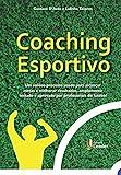 capa de Coaching Esportivo