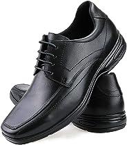 Sapato Social Conforto em Couro Neway Masculino