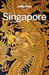 Lonely Planet: The world's leading travel guide publisher        Lonely Planet Singapore is your passport to the most relevant, up-to-date advice on what to see and skip, and what hidden discoveries await you. Shop til you drop along O...