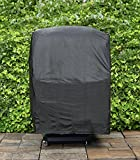 Cheap Wakrays BBQ Grill Cover Gas Waterproof Heavy Duty Barbecue Protection Outdoor Patio