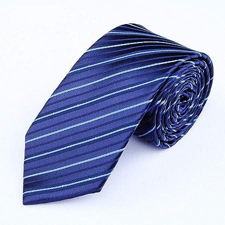 Littlefairy Hombre Designer Corbata,Corbata Masculina Vestido de ...