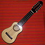 Charango From Peru Case Included Item in USA