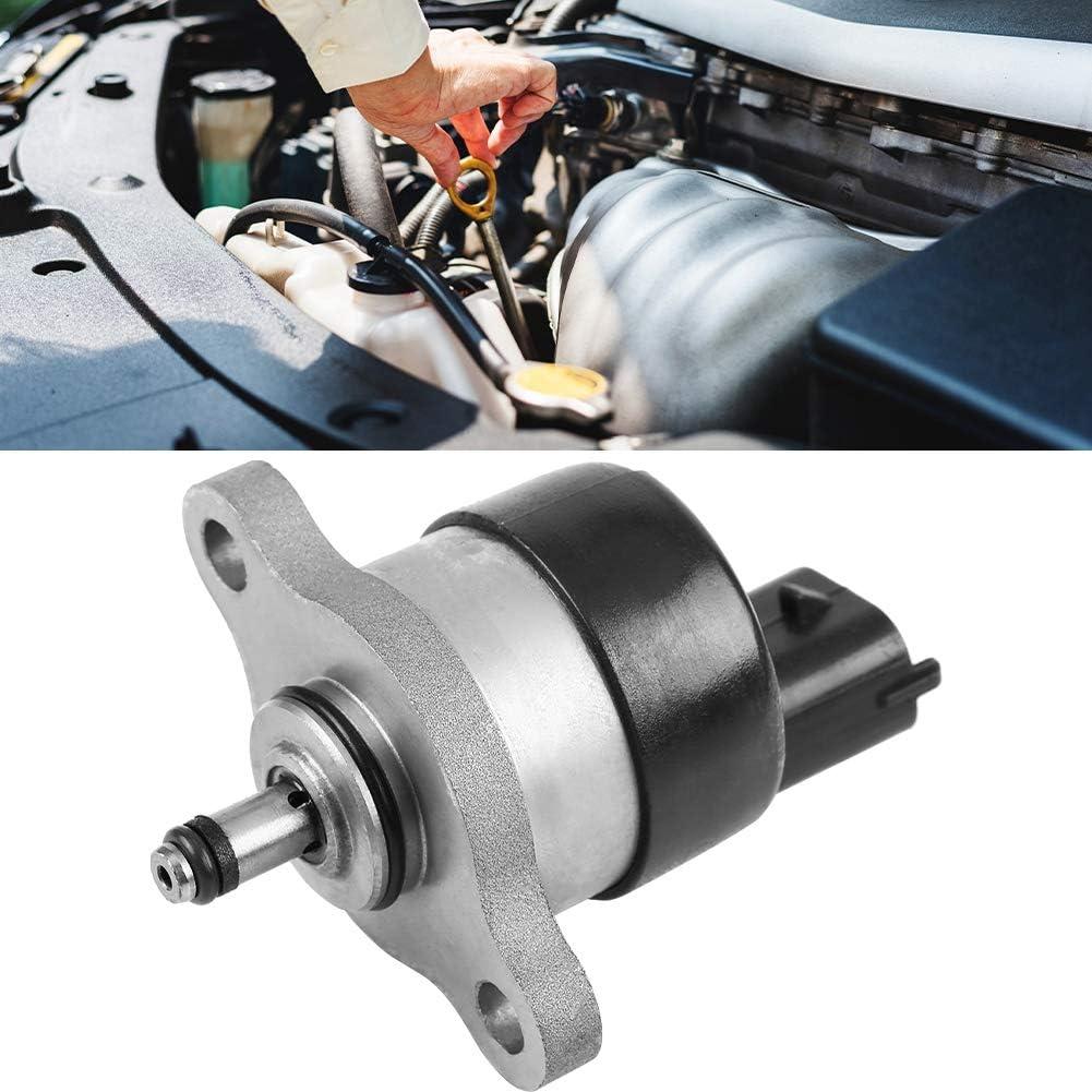 Qinlorgo 0281002718 R/égulateur de pression Common Rail pour voiture