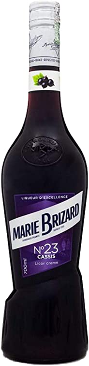Licor Marie Brizard Cassis 700Ml