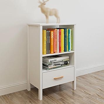 amazon com bookshelf bookcase modern bookcase living room tv
