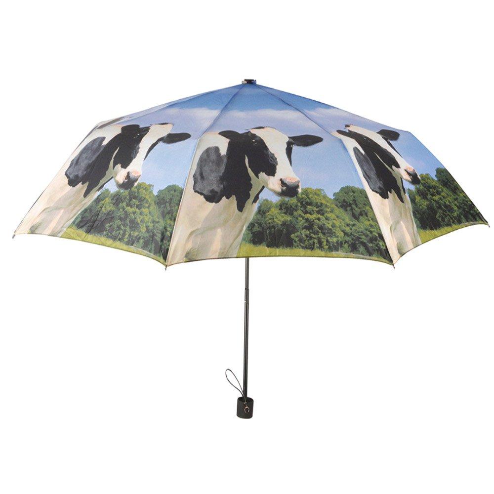 Esschert's Design TP157 Folding Cow Umbrella Esschert' s Design