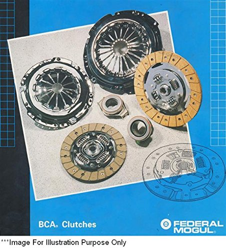 FEDERAL MOGUL FCC28078 Spingidisco frizione