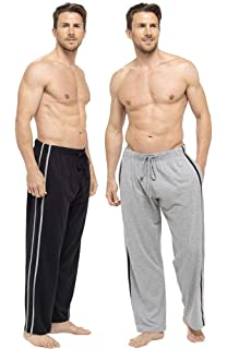 NEW CHAPS LOUNGE PANTS MEN/'S 100/% COTTON